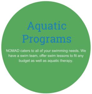 Aquatics Programs