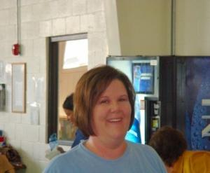 Mandy Thacker Program Director