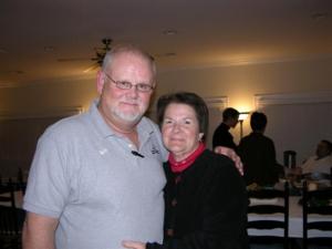 Myra & Steve Billings