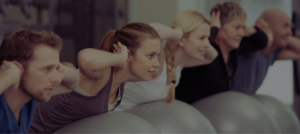 group exercise classes huntersville nc