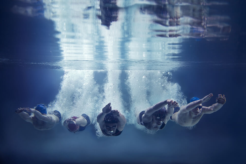 nomad aquatics fitness center huntersville nc