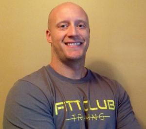 Fitt Club Personal Trainer